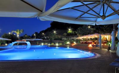 Hotel Aktea - Lipari - Foto 1