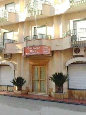 Hotel Sicania - Montedoro - Foto 2