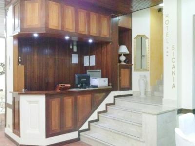 Hotel Sicania - Montedoro - Foto 14