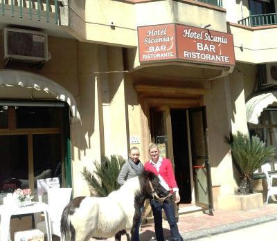 Hotel Sicania - Montedoro - Foto 13