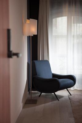 Hotel secret de paris booking