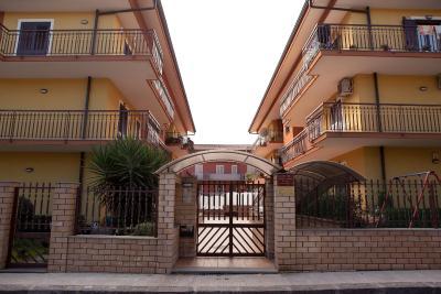 B&B Casa Mauro - Linguaglossa - Foto 1