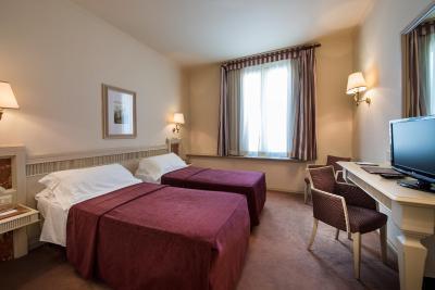 Best Western Hotel Stella d'Italia - Marsala - Foto 23