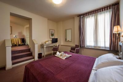 Best Western Hotel Stella d'Italia - Marsala - Foto 20