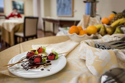 Best Western Hotel Stella d'Italia - Marsala - Foto 12