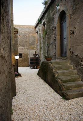 Turismo Rurale Al Benefizio - Monforte San Giorgio Marina - Foto 17