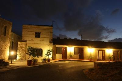 Turismo Rurale Al Benefizio - Monforte San Giorgio Marina