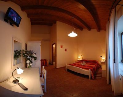 Turismo Rurale Al Benefizio - Monforte San Giorgio Marina - Foto 2