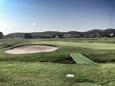 Rhos On Sea Golf Club Hotel