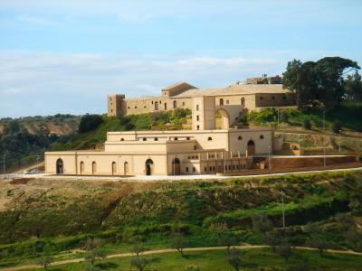Wine Relais Feudi Del Pisciotto - Niscemi