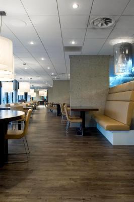 Inntel Hotel Rotterdam Spa