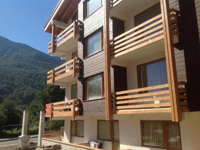 Ski Studio апартаменты