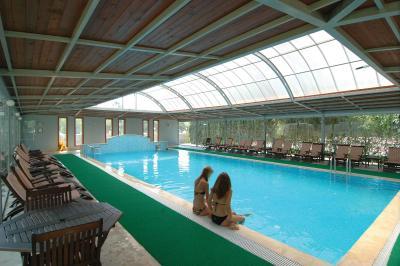 Booking Com Club Yali Hotels Amp Resort Gumuldur Turkije