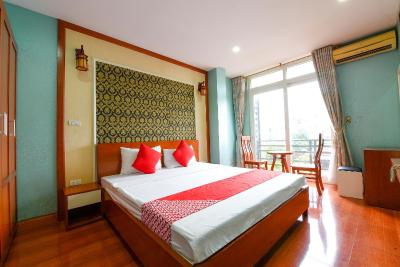 Ha Noi HP Home Hotel