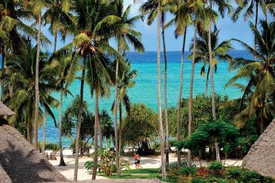 Neptune Pwani Beach Resort Amp