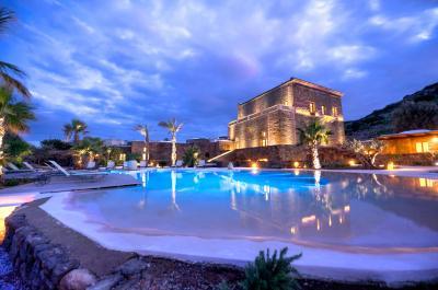 Resort Acropoli - Pantelleria