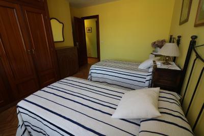 Casa de campo Pelayo I (España Poo de Cabrales) - Booking.com