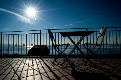 B&B Ottocento sul Mare - Nizza di Sicilia - Foto 2