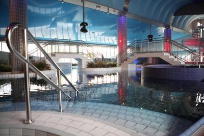 Booking.com: Levi Hotel Spa - Levi, Suomi