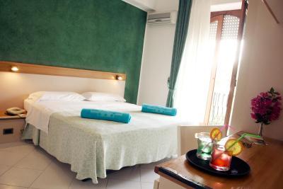 Hotel Orsa Maggiore - Vulcano - Foto 18