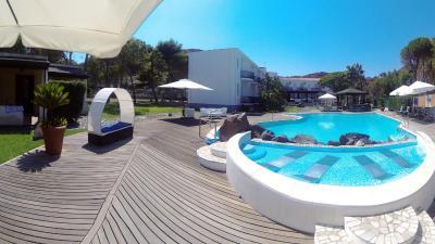 Hotel Orsa Maggiore - Vulcano - Foto 1