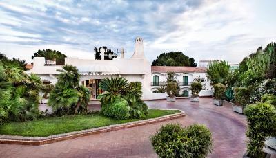 Grand Hotel Baia Verde - Catania - Foto 41