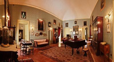 B&B Casa Barone Agnello - Cefalu' - Foto 1