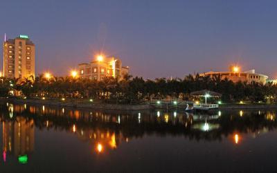 Khách Sạn Quốc Tế Camela