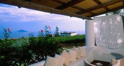 Capofaro Malvasia & Resort - Malfa