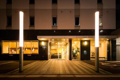 photo.4 ofスーパーホテル函館