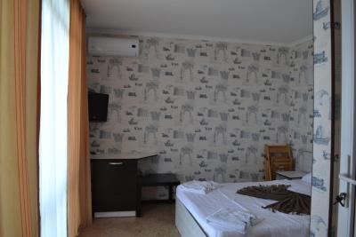 Гостевой дом Анжелика Альбатрос