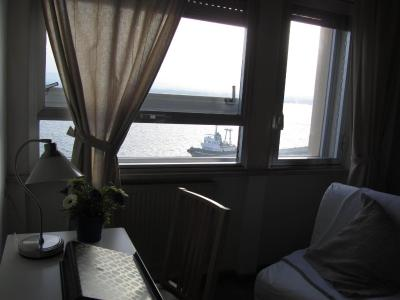 B&B Mare di Augusta La Finestra sul Porto - Augusta - Foto 16