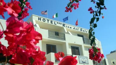 Hotel Riva del Sole - San Vito Lo Capo