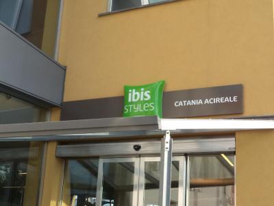 Ibis Styles Catania Acireale - Acireale - Foto 27