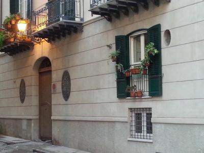 Abatellis Luxury - Palermo - Foto 36