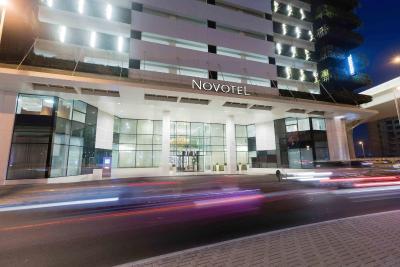 Best Deals For Novotel Dubai Al Barsha Uae Booking Com