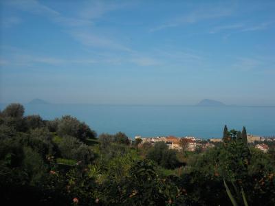 Agriturismo Villa Luca - Sant'Agata di Militello - Foto 4