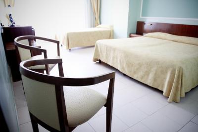 Hotel Continental - Taormina - Foto 27