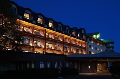 photo.1 of十勝川温泉第一ホテル 豊洲亭・豆陽亭