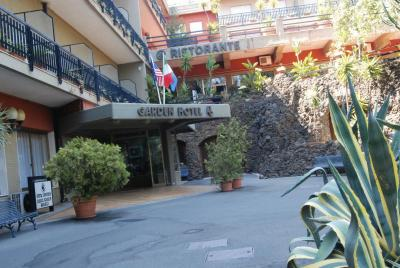 Garden Hotel - San Giovanni La Punta - Foto 13