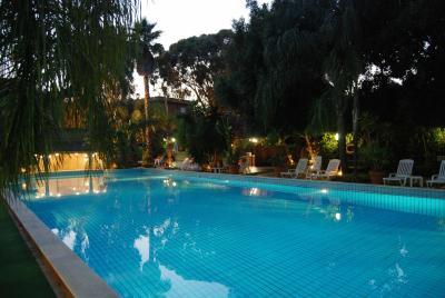 Garden Hotel - San Giovanni La Punta - Foto 16