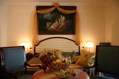 Grand Hotel Palace - Marsala - Foto 3