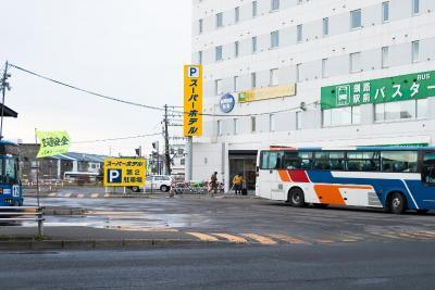 photo.2 ofスーパーホテル 釧路駅前