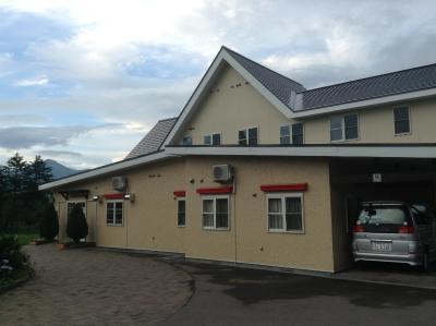 photo.4 ofホテル リゾートインニセコ
