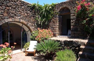 Dammuso Sant'Anna - Pantelleria