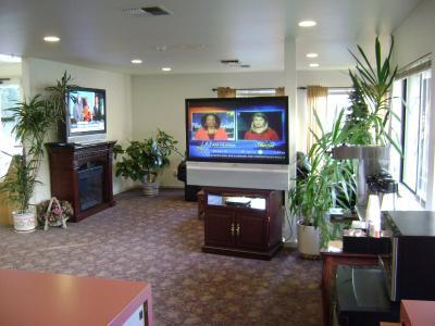 Snoqualmie Casino Hotel Rooms