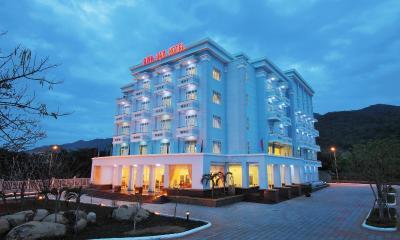 Minh Đạm Hotel