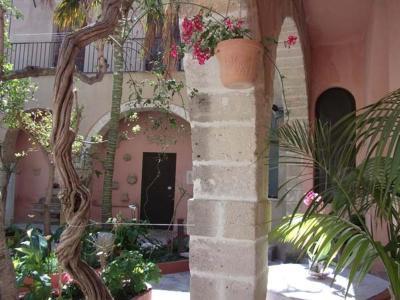 Antica Corte delle Ninfee - Trapani - Foto 38