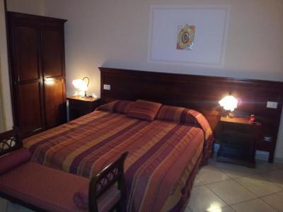 George Hotel - Barcellona Pozzo di Gotto