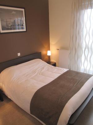 Appart Hotel Les Ulis